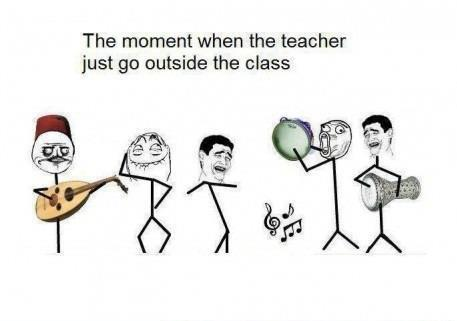Funny Student Life