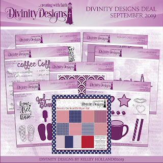 Divinity Designs Deal September 2019