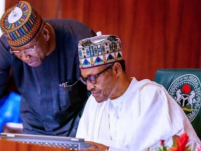 NEWS: Federal government opens churches, mosques, curfew time changes