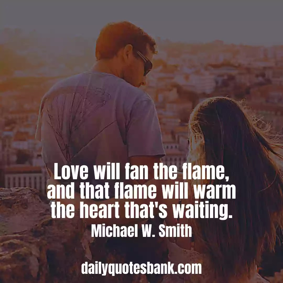 Quotes About Waiting For Someone You Love