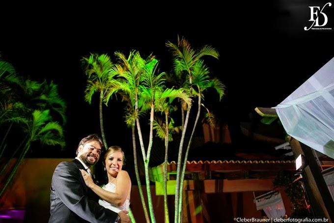 Aline ♥ Fernando | Casamento | Gui Olivier Cocina de La Madre | Porto Alegre