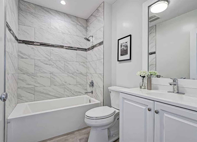 small bathroom designs with shower and toilet
