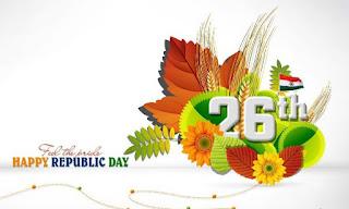 26 january image & shayari, 26 january republic day,