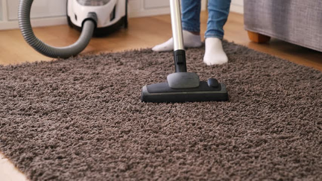 Never Forget To Include Few Things For Carpet Cleaning Company