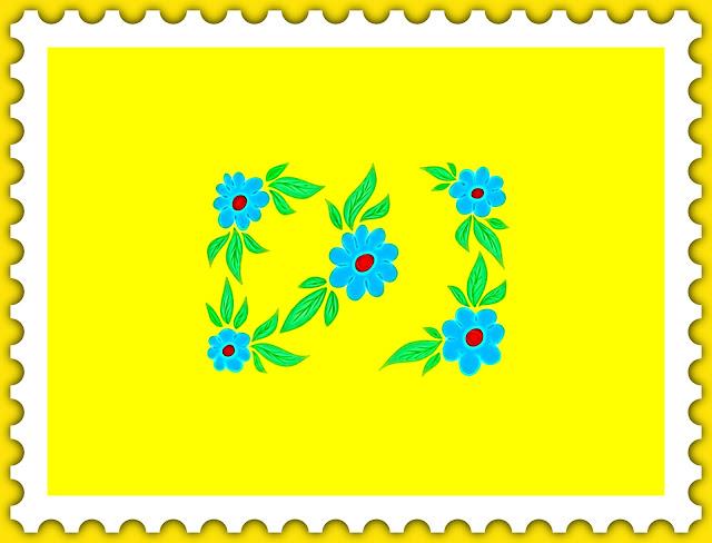 Красивые открытки бесплатно для вас / Beautiful postcards are free for you, p_i_r_a_n_y_a - Незабудки