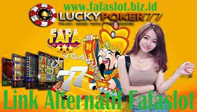 Link Alternatif Fafaslot