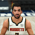Facundo Campazzo Cyberface, Hair and Body Model By Heat3 [FOR 2K21]