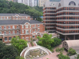 perguruan tinggi terbaik di asia university of hong kong
