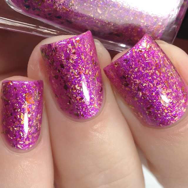 Lollipop Posse Lacquer-Rational Creatures