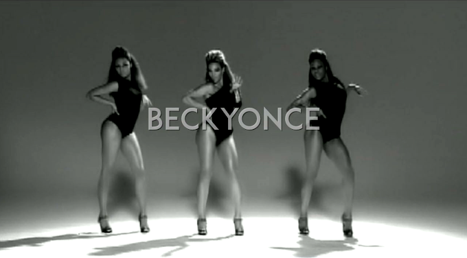Beyonce x Beck - Single Loser (Put A Beck On It)