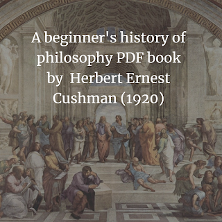 A beginner's history of philosophy PDF book