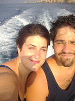 Roberta Panero & Simone Dabbicco