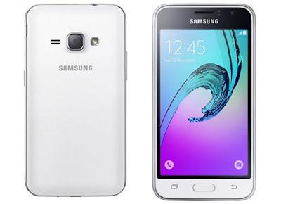 Samsung Galaxy J1 (2016) Specifications - Inetversal