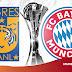 Bayern Munich y Tigres definen el campeón del mundial de clubes