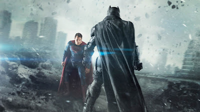 ¿Batman vs Superman la mejor batalla?