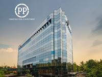 PT PP (Persero) Tbk - Fresh Graduate Management Regular Program PT PP March 2016