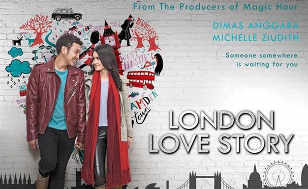 Download Film London Love Story (2016) Full Movie Gratis