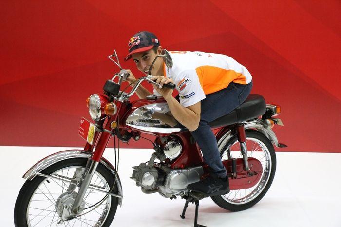 Honda S90Z, Motor Pertama dari Pabrikan Honda di Indonesia