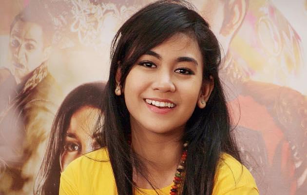 Perjalanan Hidup dan Karier Anisa Rahma Cherrybelle