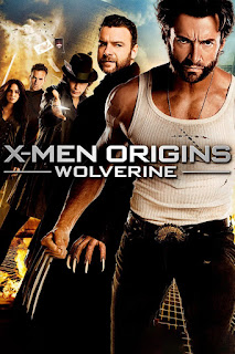 X-Men Origins Wolverine 2009 Dual Audio Download 1080p BluRay