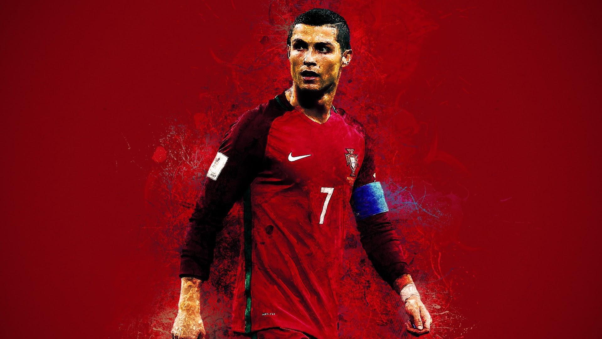 Cristiano Ronaldo Football 4k Wallpaper 318