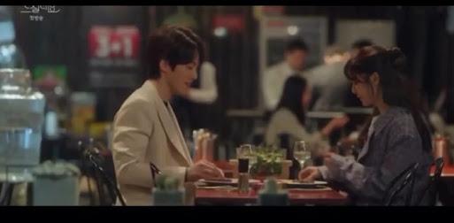 Review drakor romantis Dinner Mate