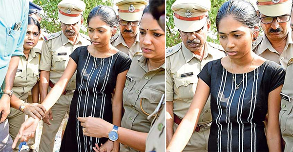 Kannur woman kills baby to be with lover, Kannur, News, Local-News, Trending, Killed, Child, Crime, Criminal Case, Police, Arrested, Kerala