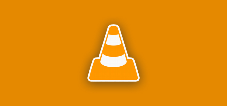 Text in Video on VLC Player