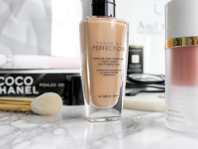 guerlain tenude de perfection makeup