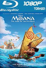 Moana: Un mar de aventuras (2016) BRRip 1080p