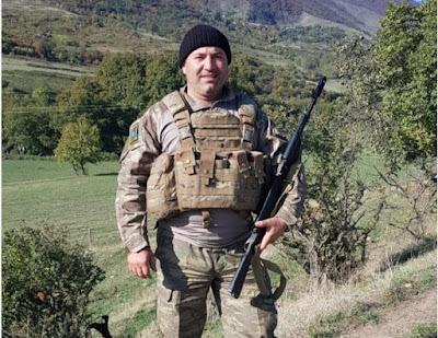 """""""Təkcə Tuğda 600-ə yaxın erməni məhv etdik"""" - XTQ komandiri"""