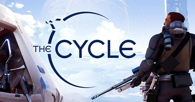 The Cycle la mejor alternativa a Fortnite y Apex Legends!