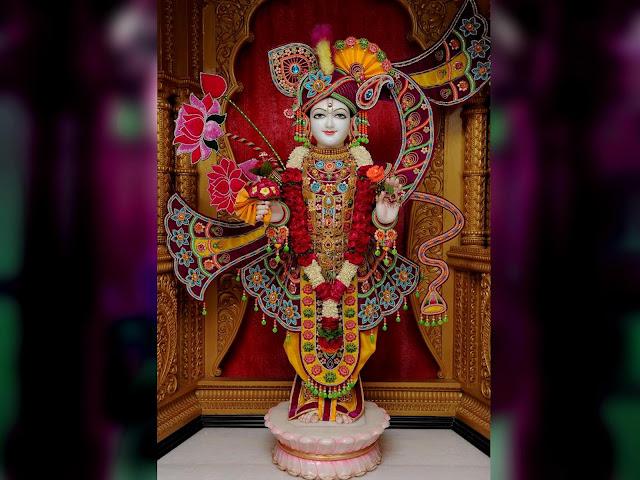 swaminarayan wallpaper app