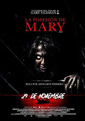 Mary [2019] [DVD R1] [Subtitulado]
