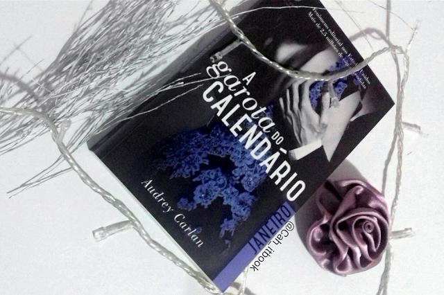 A Garota do Calendário - Janeiro - A Garota do Calendário #01 - Audrey Carlan