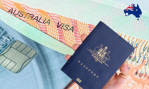 Pengurusan Visa Australia