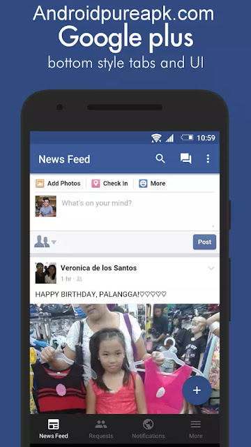 Swipe for Facebook Pro Apk