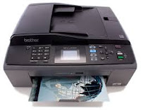 Brother MFC-J410W Printer Driver