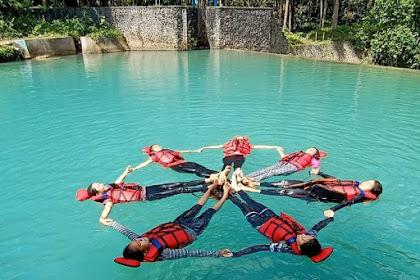 Harga Body Rafting Citumang 2020