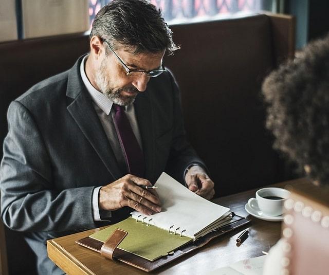 business non-executive directors