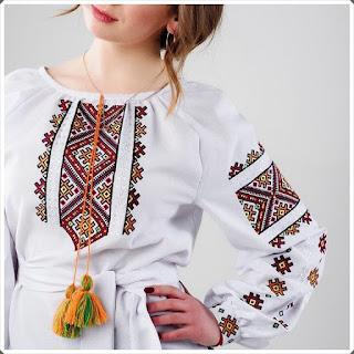 Elişi Elbise Modelleri - Moda Tasarım 26