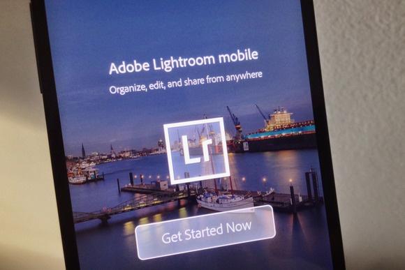 Lightroom Mobile Presets Apk