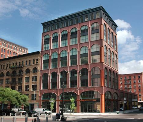 Tribeca Apartments Allentown Pa