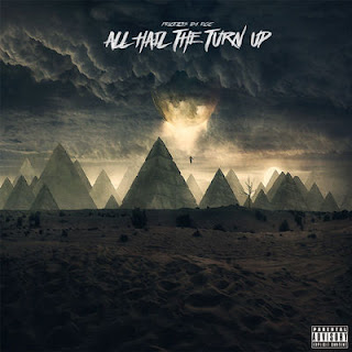 Priceless Da Roc - All Hail The Turn Up (2017) - Album Download, Itunes Cover, Official Cover, Album CD Cover Art, Tracklist