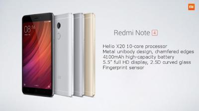 sore dan malam kapanpun agan baca postingan ini Firmware ROM Redmi Note 4 Mediatek (Nikel) Official