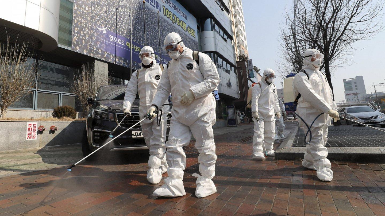 Terbukti Berhasil, Cara Sahabat Nabi Basmi Pandemi