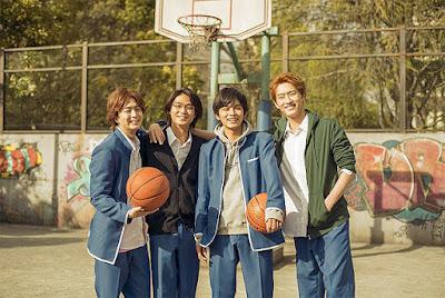 Filme live-action de Haru Matsu Bokura ganha teaser