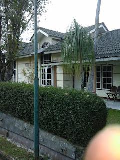 Sewa Villa Murah Di Puncak