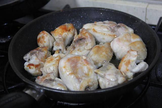 dorar tajadas pollo pakus lazyblog