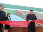 "Kemarin dikabarkan ""Meninggal"", eh setelah 20 Hari Menghilang Kim Jong Un 'Muncul' Resmikan Pabrik. Ada APA?"